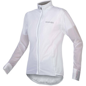 Endura FS260-Pro Adrenaline II Race Cape Dames, white